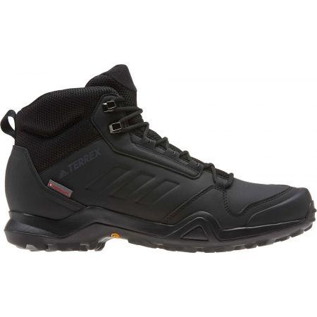 Pánska turistická obuv - adidas TERREX AX3 BETA MID CW - 2