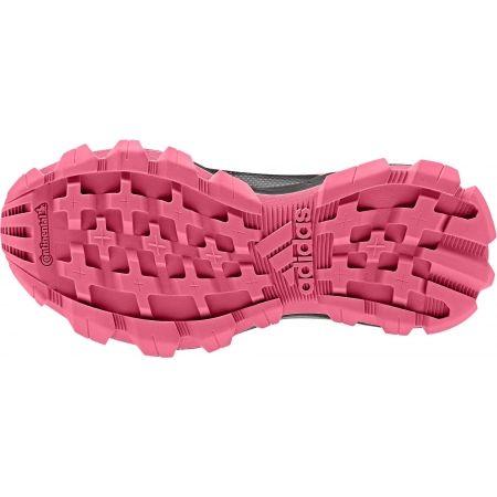 Kids' leisure footwear - adidas RAPIDARUN ATR BTW K - 5