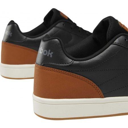 Men's leisure shoes - Reebok ROYAL COMPLETE - 9