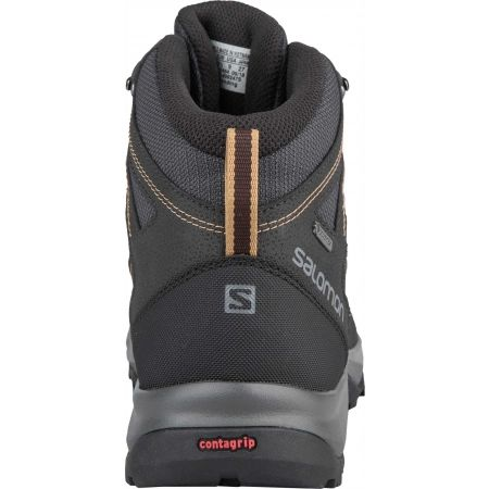 Pánska hikingová  obuv - Salomon LEGHTON MID GTX - 6