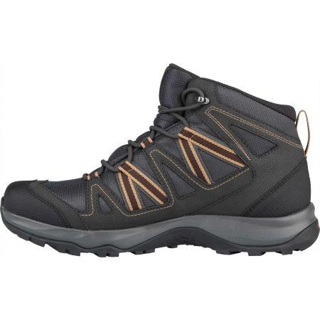 Pánska hikingová  obuv - Salomon LEGHTON MID GTX - 3