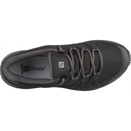 Dámska bežecká obuv - Salomon XA TICAO GTX W - 4