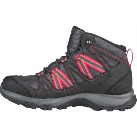 Dámská hikingová obuv - Salomon LEIGHTON MID GTX W - 3