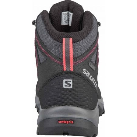 Dámská hikingová obuv - Salomon LEIGHTON MID GTX W - 6