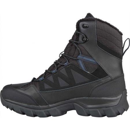 Pánska zimná obuv - Salomon CHALTEN TS CSWP - 3