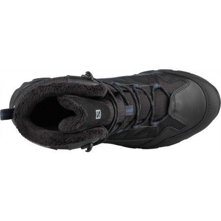Pánska zimná obuv - Salomon CHALTEN TS CSWP - 5