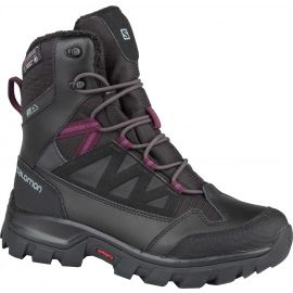 Salomon CHALTEN TS CSWP W - Women's winter shoes