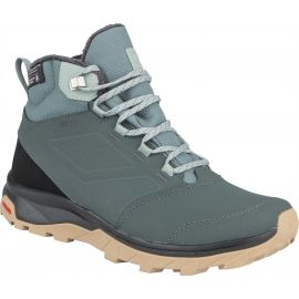 Salomon YALTA TS CSWP W - Women's winter shoes