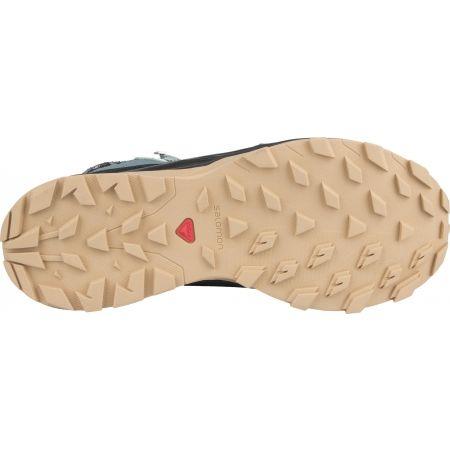 Dámská zimní obuv - Salomon YALTA TS CSWP W - 5