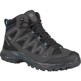 Salomon LYNGEN MID GTX - Men's hiking shoes