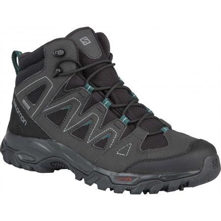 Salomon LYNGEN MID GTX - Încălțăminte de hiking bărbați