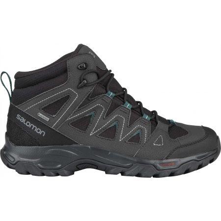 Мъжки туристически обувки - Salomon LYNGEN MID GTX - 2