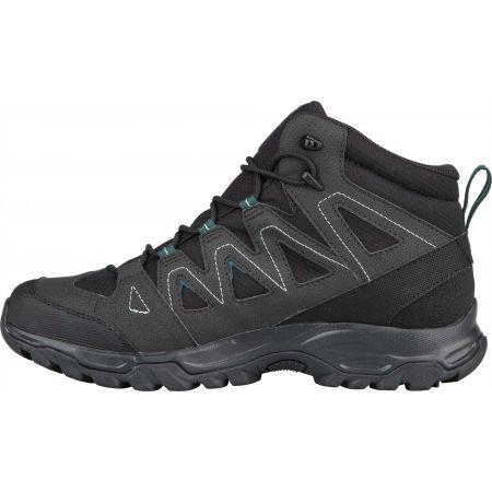 Мъжки туристически обувки - Salomon LYNGEN MID GTX - 3