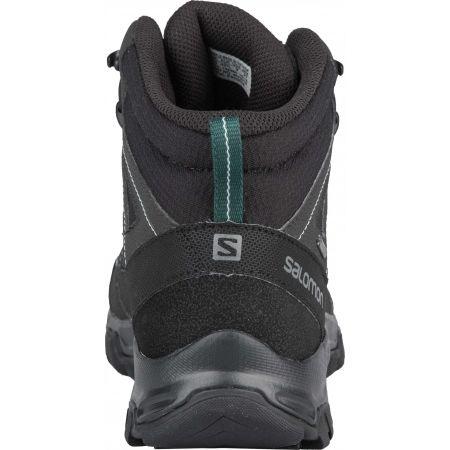 Мъжки туристически обувки - Salomon LYNGEN MID GTX - 6