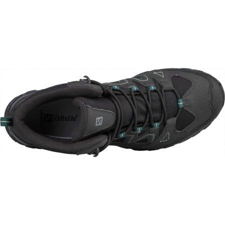 Мъжки туристически обувки - Salomon LYNGEN MID GTX - 4