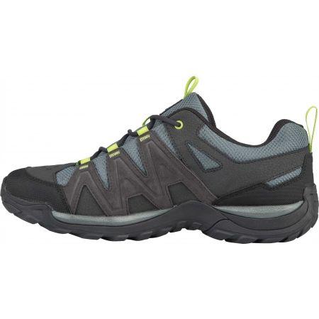 Pánská hikingová obuv - Salomon MILLSTREAM - 3