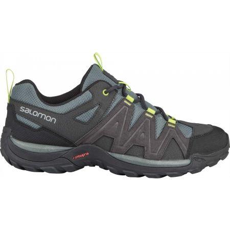 Pánská hikingová obuv - Salomon MILLSTREAM - 2