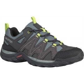 Salomon MILLSTREAM - Pánska hikingová  obuv