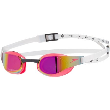 Speedo FASTSKIN ELITE MIRROR - Racing swimming goggles