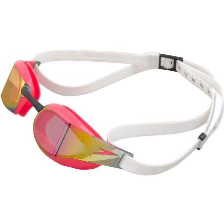 Okulary do pływania wyczynowe - Speedo FASTSKIN ELITE MIRROR - 2