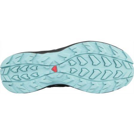 Dámska terénna obuv - Salomon XA KUBAN W - 5