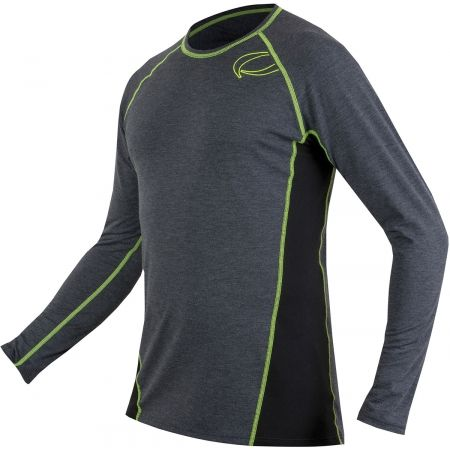 Мъжка термо блуза - Axis TERMO TRIKO M - 2