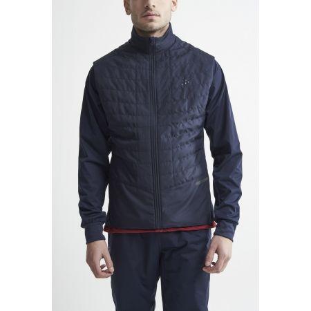 Men's wind resistant vest - Craft STORM THERMAL - 2