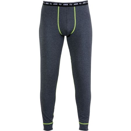 Pánské termo kalhoty - Axis TERMO KALHOTY M - 1