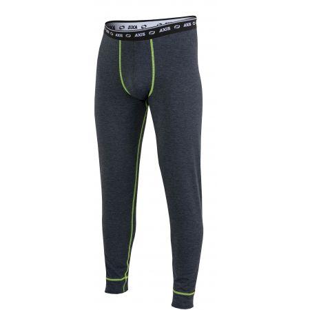 Pánské termo kalhoty - Axis TERMO KALHOTY M - 2