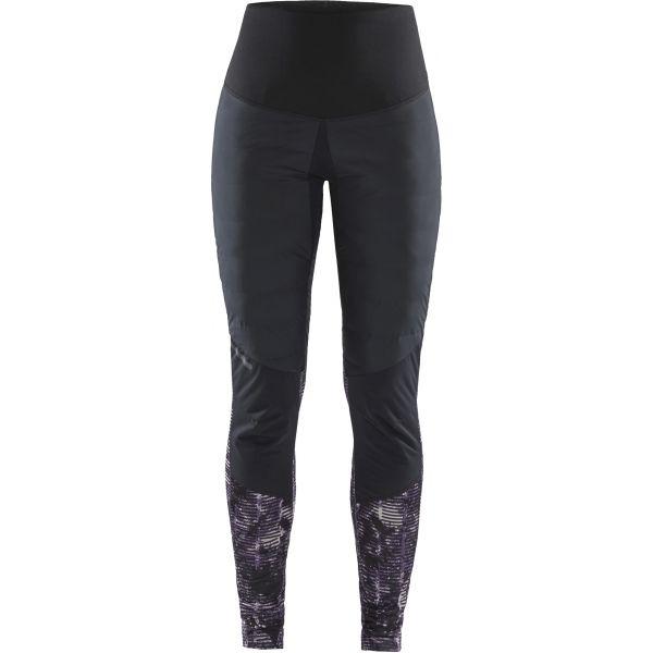 Craft PURSUIT THERMAL - Dámske zateplené nohavice