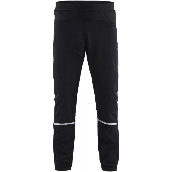 Craft ESSENTIAL WINTER fekete XL - Férfi nadrág sífutáshoz