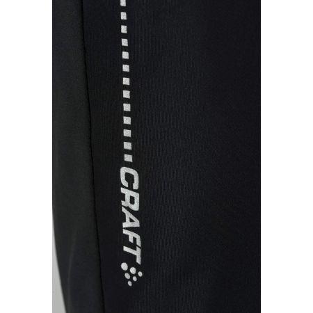 Pánské kalhoty pro běžecké lyžování - Craft ESSENTIAL WINTER - 3