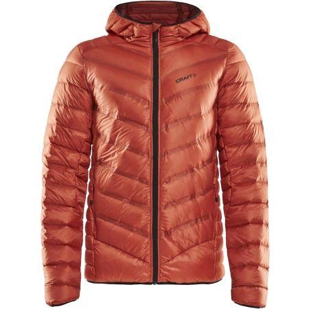 Pánska zimná bunda - Craft LIGHTWEIGHT DOWN - 1