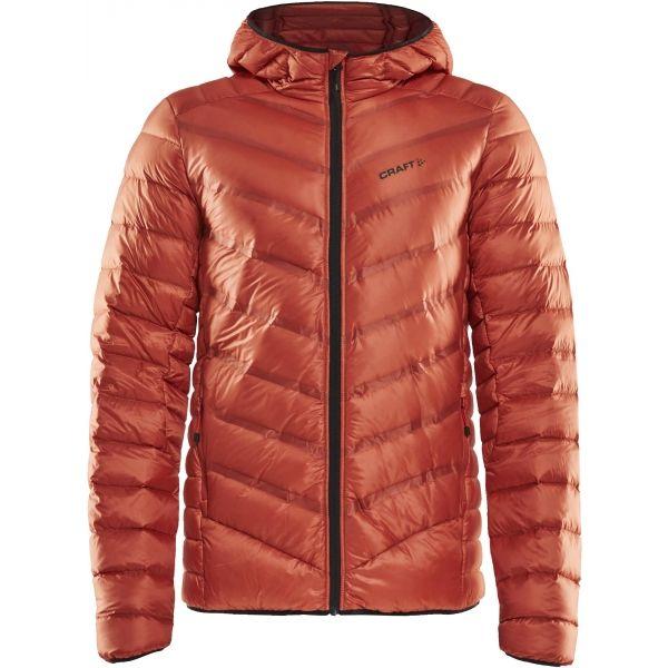 Craft LIGHTWEIGHT DOWN - Pánska zimná bunda