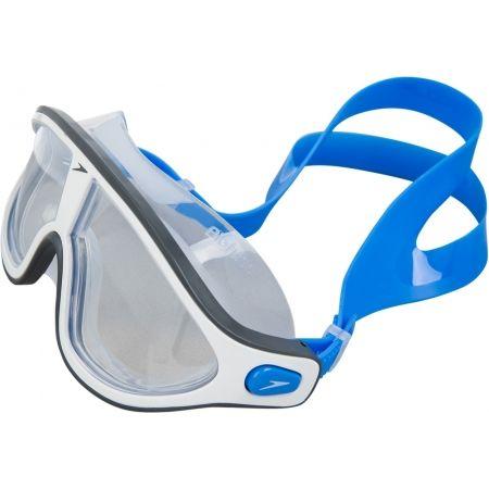 Очила за плуване (маска) - Speedo BIOFUSE RIFT V2 - 2