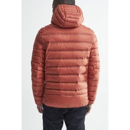 Pánska zimná bunda - Craft LIGHTWEIGHT DOWN - 3