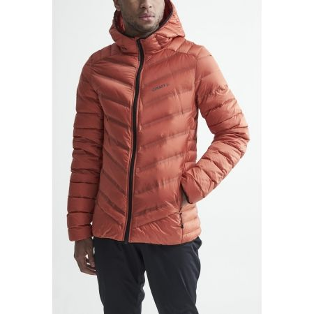 Pánska zimná bunda - Craft LIGHTWEIGHT DOWN - 2