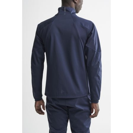 Men's softshell jacket - Craft WARM TRAIN - 3