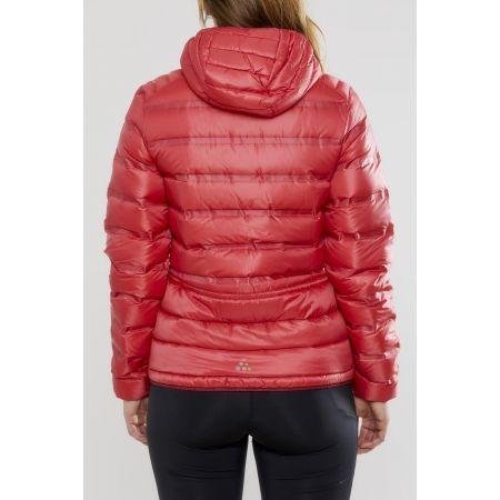 Dámska zimná bunda - Craft LIGHTWEIGHT DOWN - 3