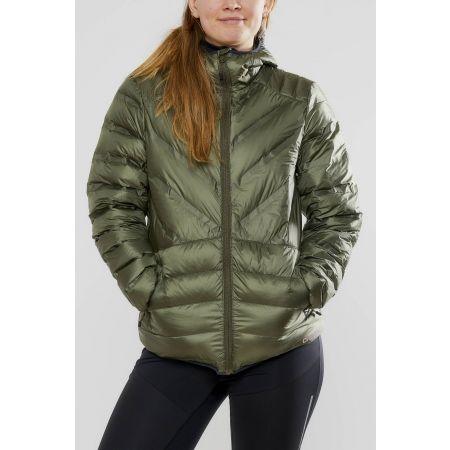 Dámska zimná bunda - Craft LIGHTWEIGHT DOWN - 2