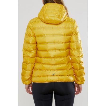 Dámska zimná bunda - Craft LIGHTWEIGHT DOWN - 4