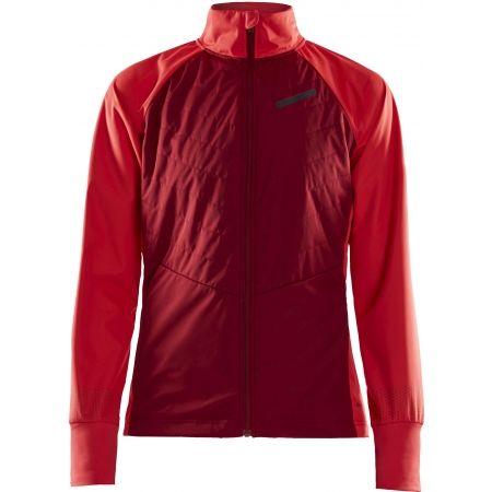 Craft STORM BALANCE - Dámska zimná bunda na bežky
