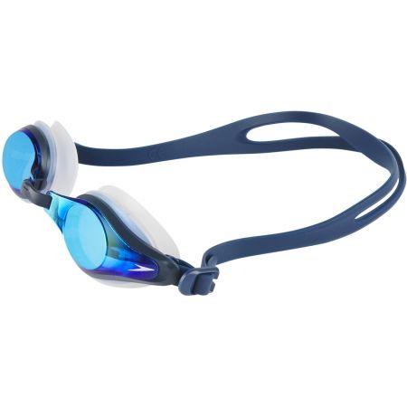Огледалните  очила за плуване - Speedo MARINER SUPREME MIRROR - 2