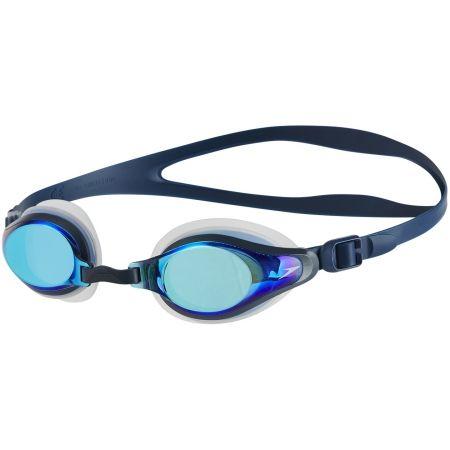 Огледалните  очила за плуване - Speedo MARINER SUPREME MIRROR - 1