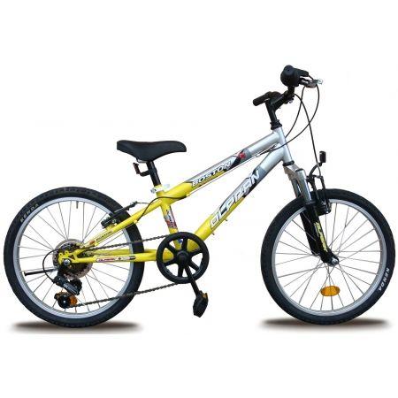 "Detský bicykel - Olpran BOSTON 20"""