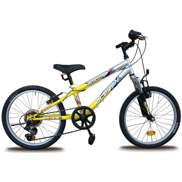 74e9b992c Olpran BOSTON 20 - Detský bicykel
