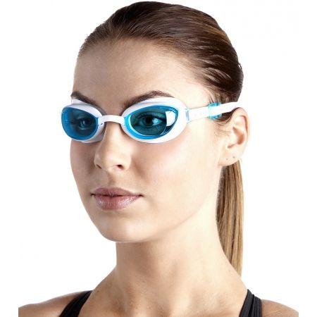 Okulary do pływania damskie - Speedo AQUAPURE - 4