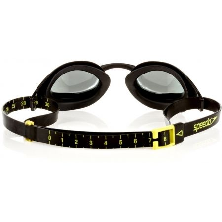 Pretekárske plavecké okuliare - Speedo FASTSKIN ELITE MIRROR - 2