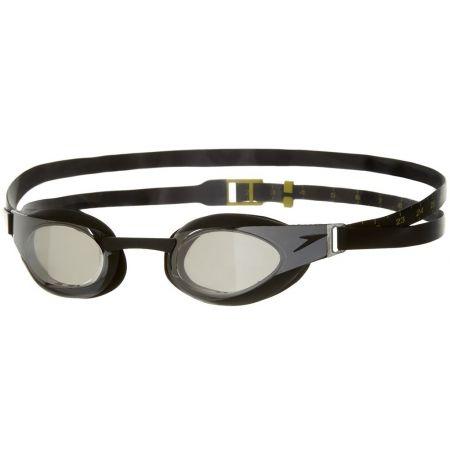Pretekárske plavecké okuliare - Speedo FASTSKIN ELITE MIRROR - 1
