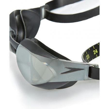 Pretekárske plavecké okuliare - Speedo FASTSKIN ELITE MIRROR - 3